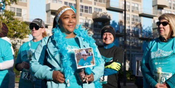 Families Run for Ovarian Cancer 5k and 1-Mile Run/Walk