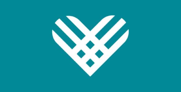 Giving Tuesday Heart logo