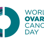 World Ovarian Cancer Day logo